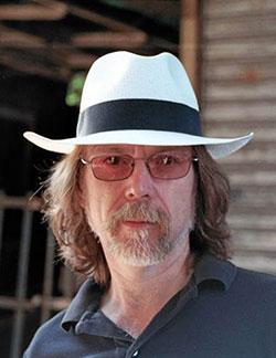 Steve Kraemer headshot