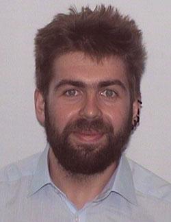 Grzegorz Kalicy