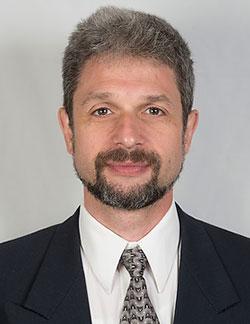 Vadim Uritsky