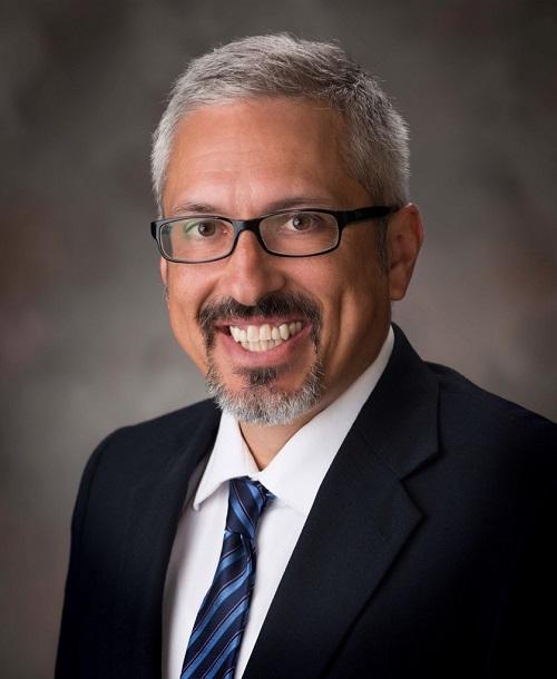 Aaron Dominguez profile photo